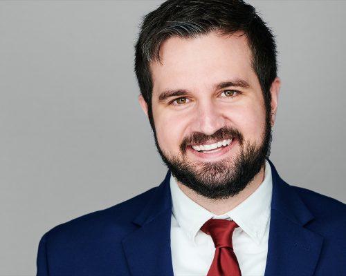 Mitch Deskins