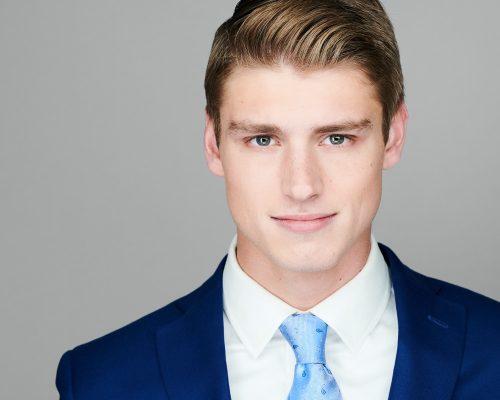 Hayden Horter
